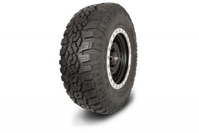 Kanati Trail Hog Tires