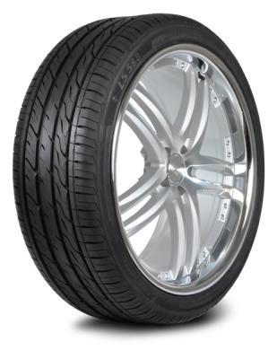 LS588 RSC Runflat Tires