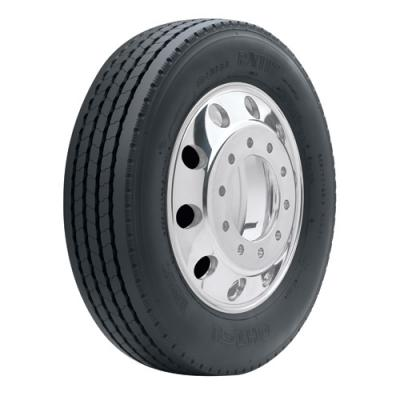 RI-117 Tires