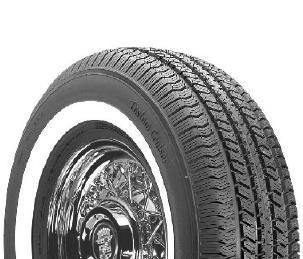 Custom Cruiser Tires
